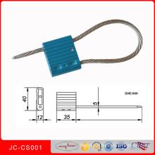 Joint de câble de sécurité réglable Alu Jccs001