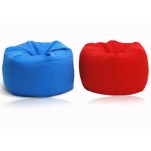 Diseño original bolsa de frijol sofá sentado bolsa de frijoles bolsa de frijol sección seccional