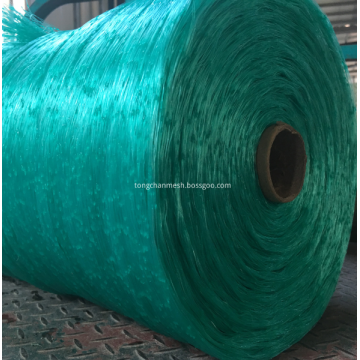 Plastik Mesh Diamond Netting