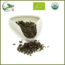 2016 Primavera Orgánica Certified Anxi Oolong té