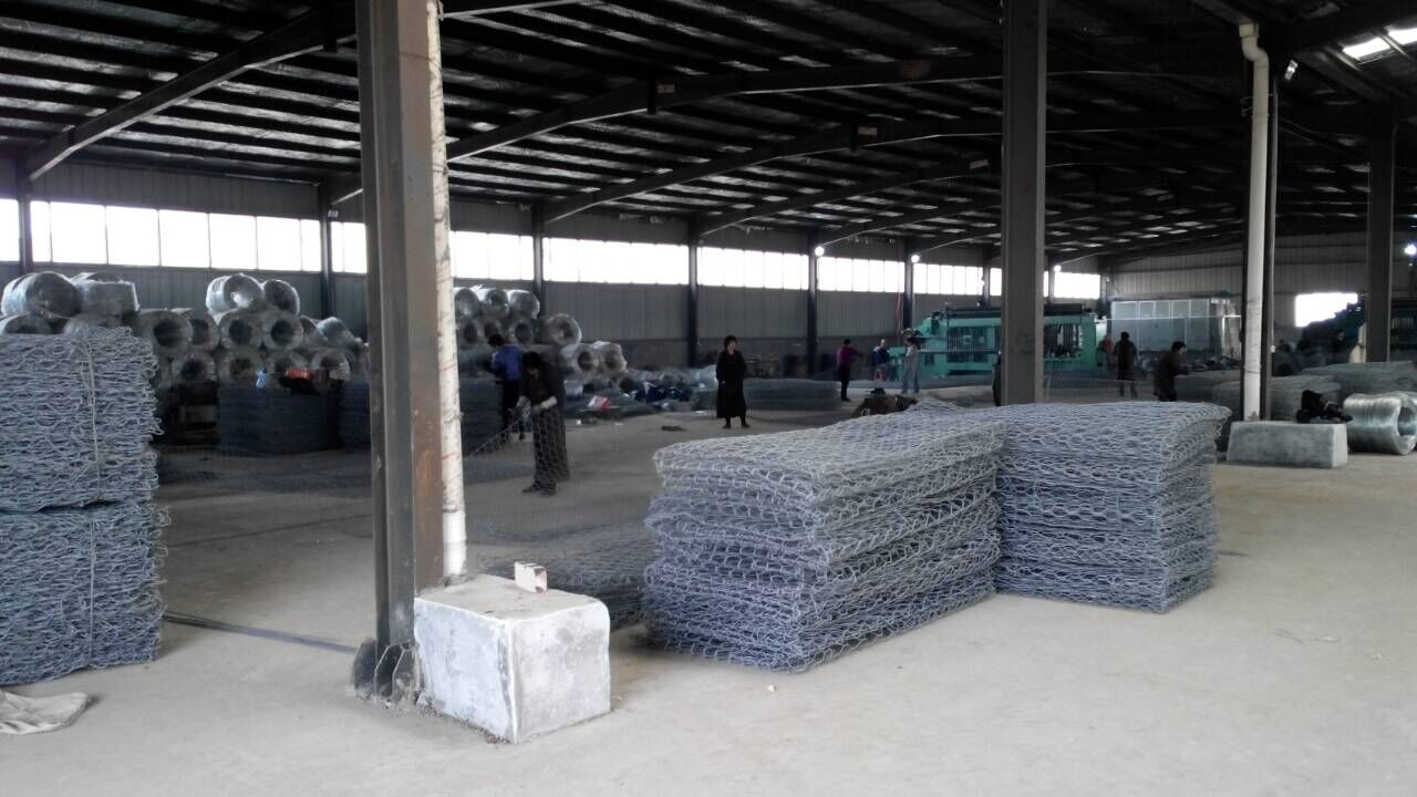 Gabion Basket workshop2