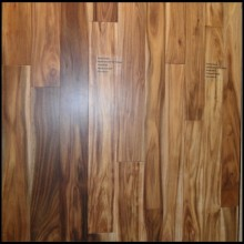 Small Leaf Acacia Engineered Wooden Flooring