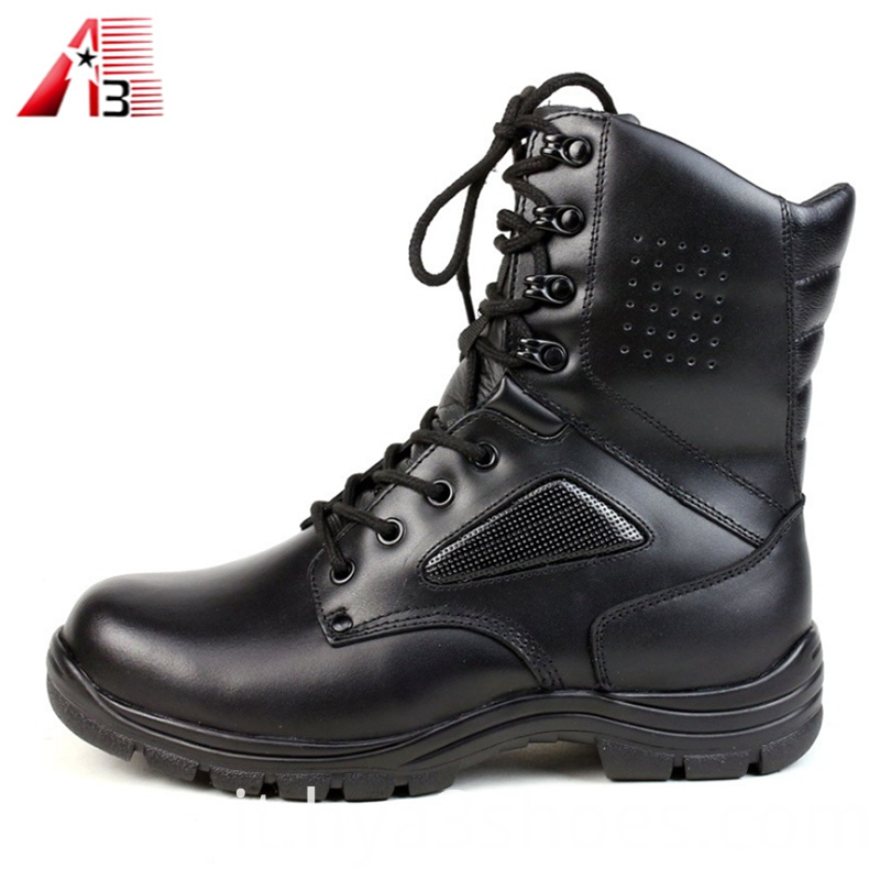 Jungle Army Boot
