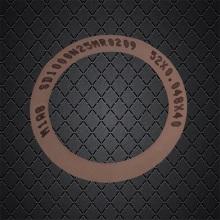 Ultra Thin Diamond Discs