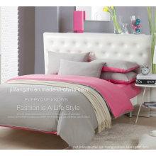 Juegos textiles / ropa de cama de lujo del Percale del algodón de 200tc