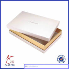 Изготовленный На Заказ Напечатанный Бумажный Упаковывать Тенниски Блузка Подарочные Коробки Оптом