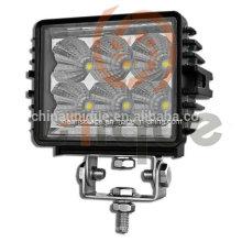 Resistente al agua 12V 24V 48 pulgadas LED luz de barras