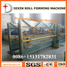 Dixin 4m/6m Hydraulic Bending Machine