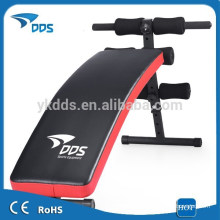 Adjustable Sit Up Bench Abdominal Bench ,The Perfect Bench For Abdominal Exercise And Sit Up Work Out
