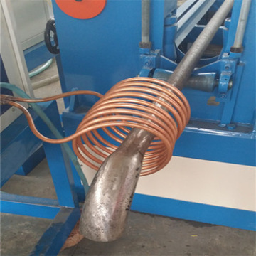 Hot Forming Carbon Steel Elbow Machine