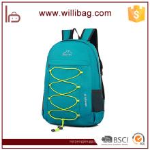Hotsale Durable Foldable Waterproof Sport Backpack With YKK