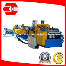 C60-250 Schnellwechsel C Purlin Ausrüstung