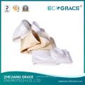 Dust Collector System Baghouse Nomex Filter Bag (160X6000) for Asphalt Industry