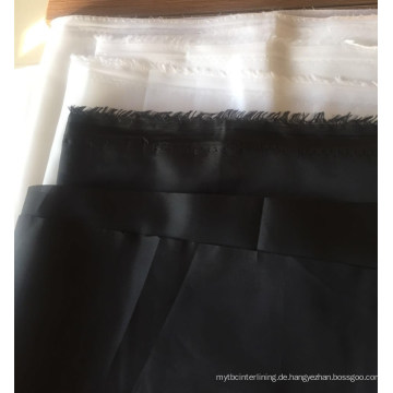 100% Polyester 170 t 190 t 210 t 230 t Taft Poly Stoff Futter