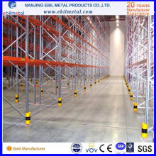 Plastic Protector for Storage Racking
