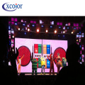 Concert Stage 500 * 1000Mm P4.81 pantalla LED para exteriores