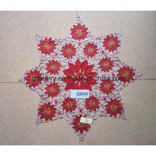 Красная Звезда Рождество Скатерти St1742A