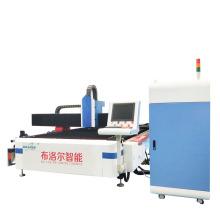 machine de découpe de tube laser à fibre