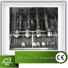 Mango Juice Single-Effect Falling Film Evaporator