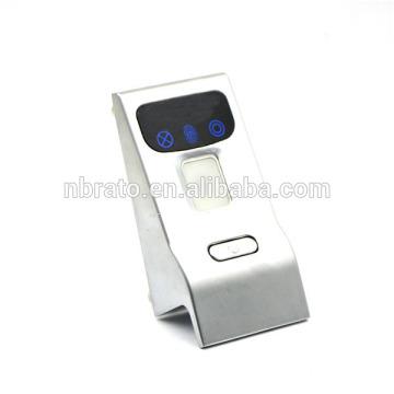 Low Voltage Alarm Biological Access Fingerprint Electronic Safe Cabinet Door Lock