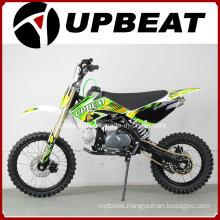 Upbeat Motorcycle 125cc Moto Cross Bike Cheap Pit Bike 125cc Dirt Bike for Sale Cheap