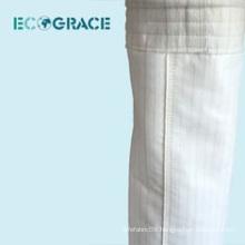 1.5mm thickness cloth dust filtration fiberglass bag