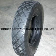 Schubkarre Reifen, neue Muster