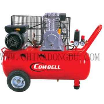 Compresseur d'air à courroie Ce (2055-50L)