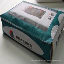 PP-Ventiltasche für Zement und anderes Pulver