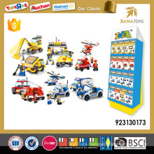 Niños educativos bloques de bloqueo bloque de juguete conjunto