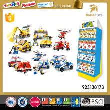 Crianças educacionais bloqueio conjunto de brinquedos de bloqueio