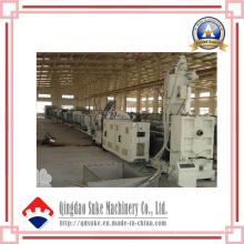 Machine en plastique principale de lot avec la certification de la CE et d'ISO9001