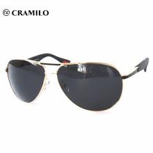 lentes de óculos de sol de policarbonato lentes de óculos de sol personalizadas espelhadas