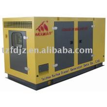 Soundproof Type Diesel Generator