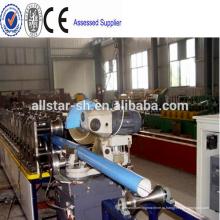 Высокое качество Allstar водосточной трубы барабан машины для продажи, водосточная труба, машина для продажи