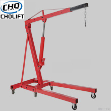 1T Heavy duty Shop Crane