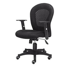 Modern Middle Back Swivel Mesh Office Computer Chair (HF-A204B)