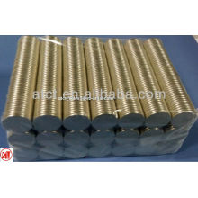 Strong Neodymium Magnets For Leather Packing/gift Boxes
