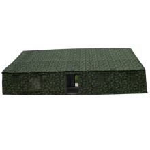 Waterproof camping durable military canvas tent