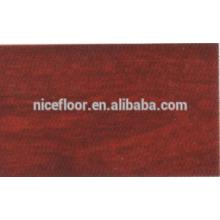 RED Bubinga multi-layer wood flooring