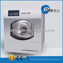 CE what to use to clean front loader washing machine