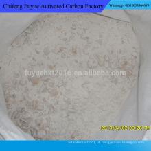 Dry Ramming Castable Refractory Material Melhor Preço Hot Sale