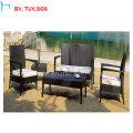 Wicker Coffee Table Rattan Chair Rattan Sofa for Rattan (CF927)