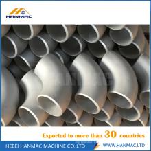 Raccords de tuyauterie en aluminium annexe 40 et annexe 80