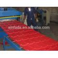 Máquina de laminação de rolos esmaltados