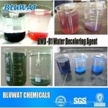 Agente Clarificante de Agua de Bwd-01