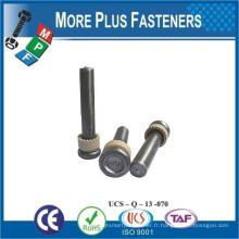 Fabriqué à Taiwan Connecteurs de charge de cisaillement en métal avec des ferrures en céramique