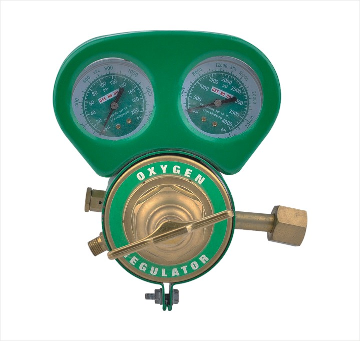 Vic type SR450 series Gas Regulator