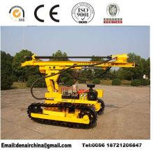 Crawler drill machine Drill Rig