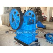 Fine Lead Mineral Stone Jaw Crusher Mining Equipment
